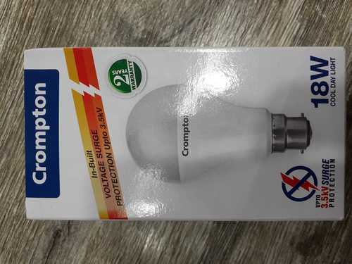 Crompton LED Light Bulb