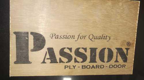 Hard Commercial Waterproof Plywood