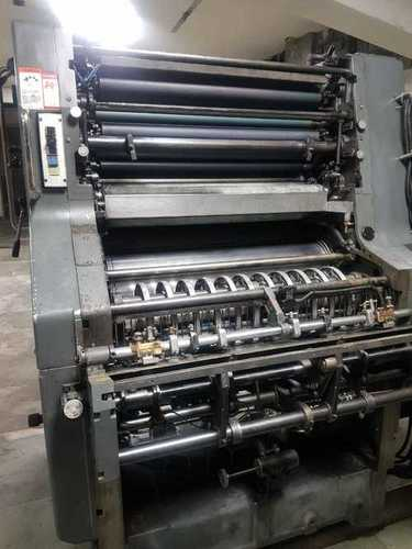 HEIDELBERG SORD Used Offset Printing Machine