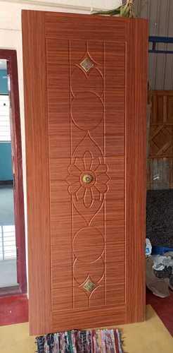 High Strength Plywood Door