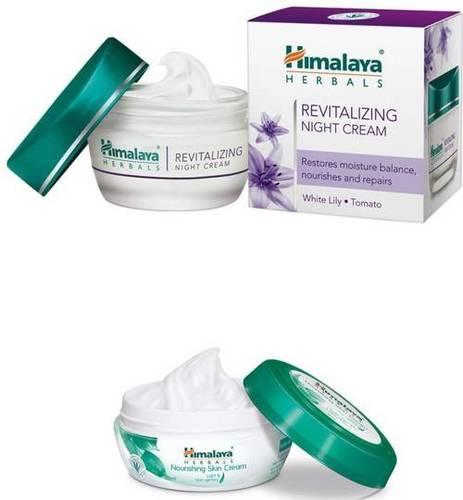 Himalaya Skin Cream