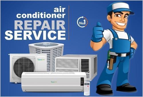 Industrial Air Conditioner Services