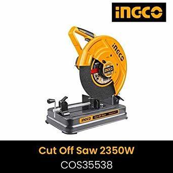 Ingco Cut Off Saw
