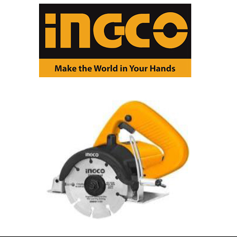 Ingco Marble Cutter
