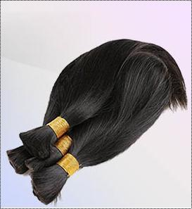 Ladies Human Hair Extension
