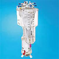 Membrane Oxygenator