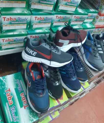 Mens Running Sport Shoes