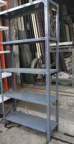 Multi Size Slotted Angle Rack