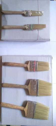 Paint and FRP Brush