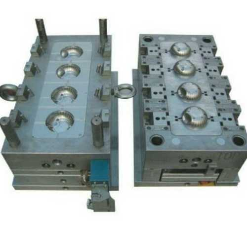 Polished Plastic Injection Moulding