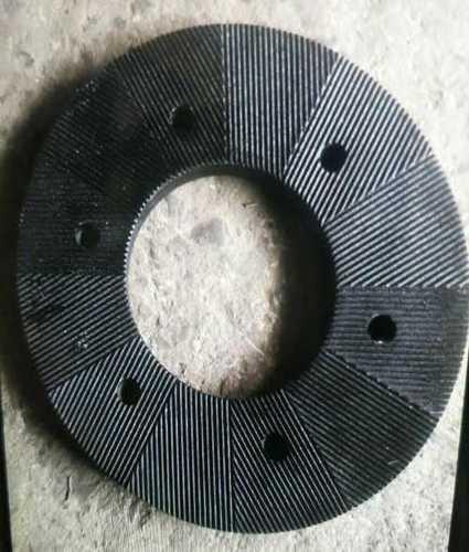 Pulverizer Grinding Blade Wheel