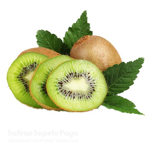 Rich Taste Kiwi Fruit