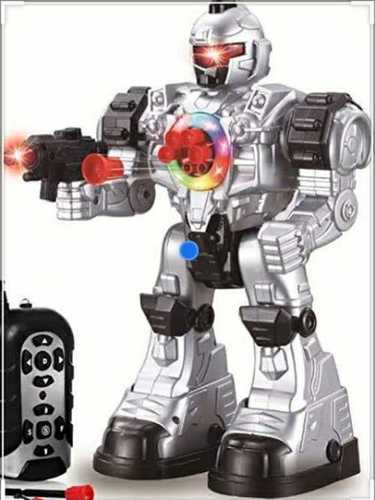 Robotic Toys for Kids