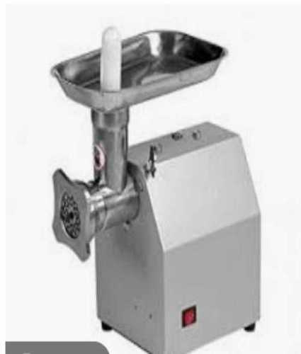 Stainless Steel Commercial Keema Machine