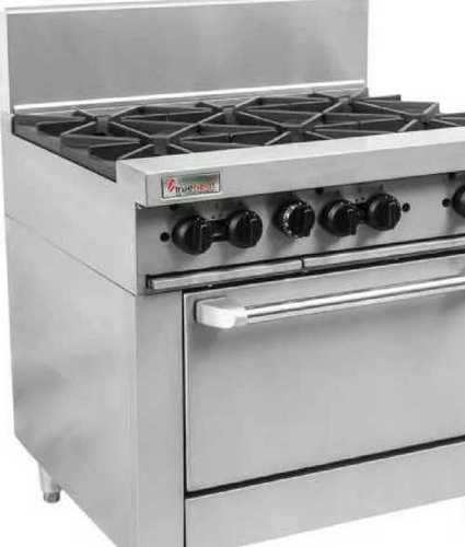 Stainless Steel Kitchen Burner