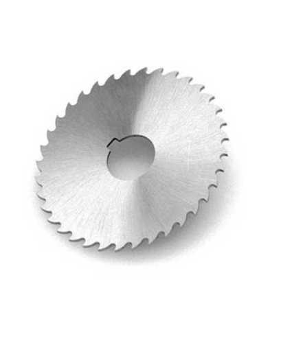 Stainless Steel Slotting Cutter