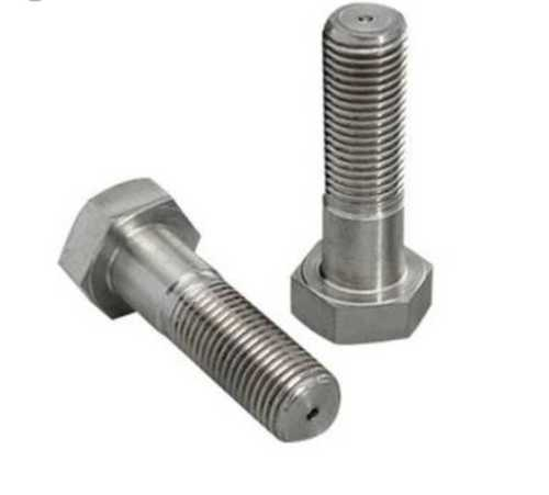 Stainless Steel Threaded Bolt