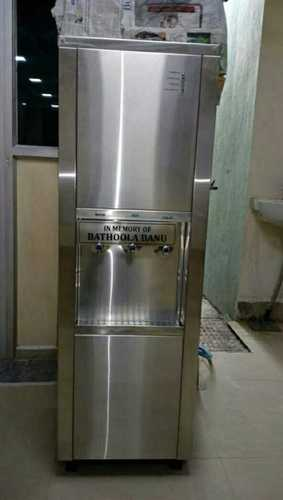 Stainless Steel Water Cool Dispenser