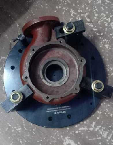 VTL Machine Turning Fixture For Pump Casing