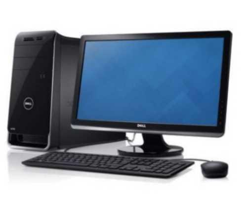 Wholesale Price Assembled Desktop Computer
