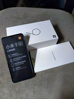 Xiaomi Mi 9 SE - Ocean Blue (Dual SIM) Mobile Phone