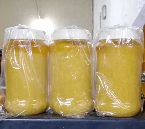 Yellow Color Pure Ghee