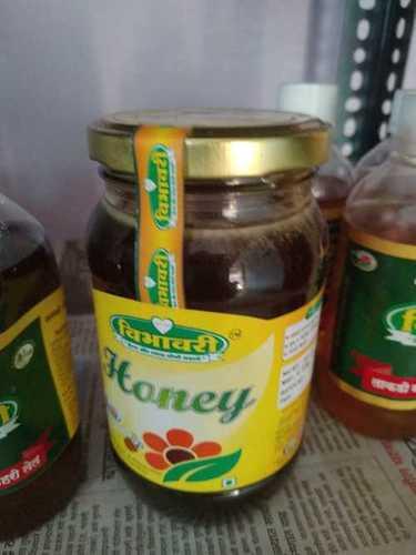 100% Pure Raw Honey