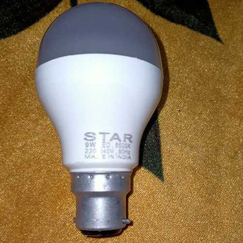 9W LED Light Bulbs for Home, Shops, Office, Malls, Hotels, Schools, Colleges, Factories, Showrooms