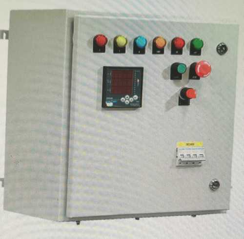 Abrasion Resistance Electrical Control Panel