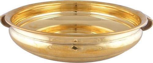 Antique Brass Decorative Urli