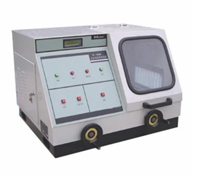 Automatic Metallurgical Cutting Machine