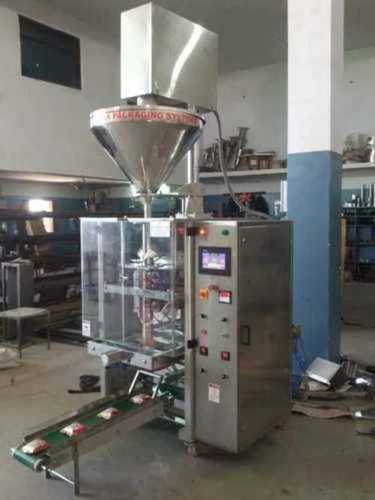 Electric Automatic Packaging Machine