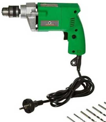 Electric Magnetic Drill Machine