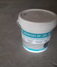 Epoxy Grout for Building