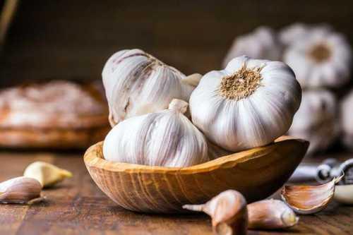 Gluten Free Fresh Garlic