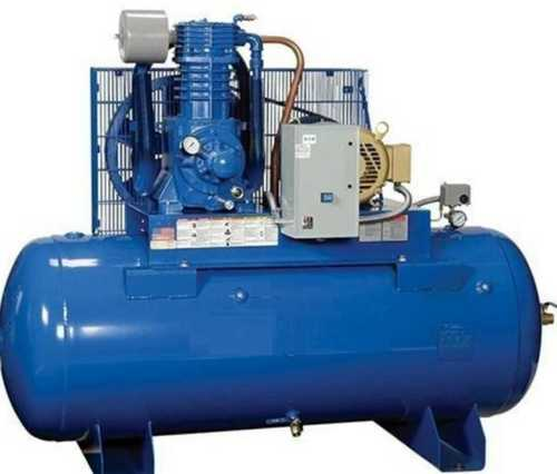 Heat Resistant Air Compressor
