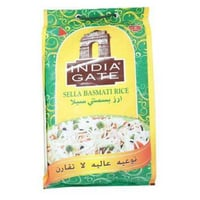 High In Protein White Sell Basmati Rice