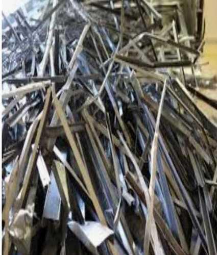 Industrial Metal Iron Scrap