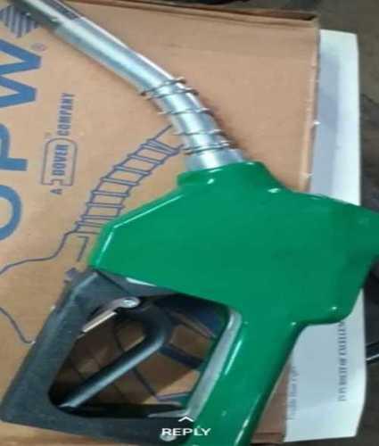 Industrial OPW Fuel Nozzle