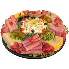 Meat Tray