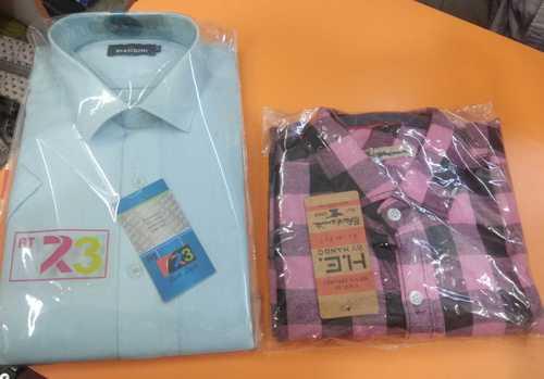 Mens Cotton Full Sleeves Shirts