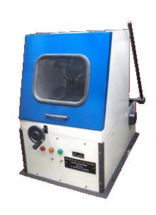 Metkorp Metallurgical Cutting Machine Junior