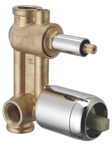 Grey Olive Concealed Body Of Diverter System 40 Mm Cartridge