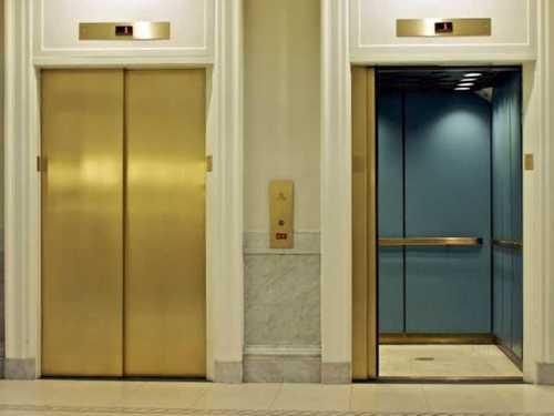 Perfect Finish Automatic Elevators