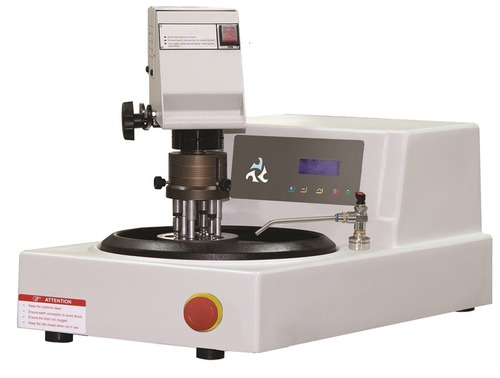 Practical and Economic Auto Polishing Machine