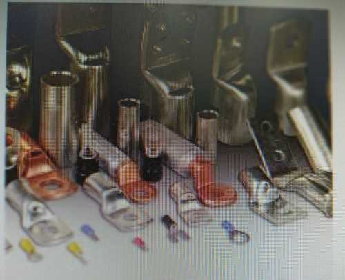 Ring Type Cable Lugs