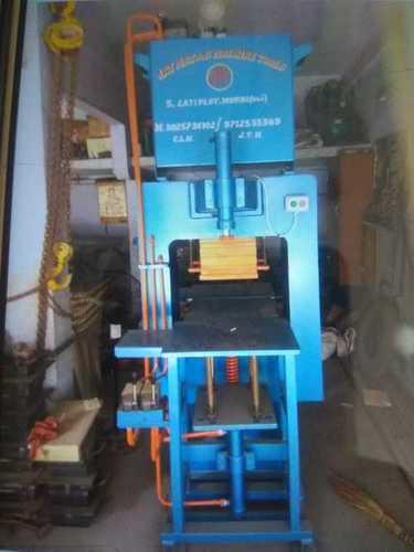 Rust Proof Power Block Machine