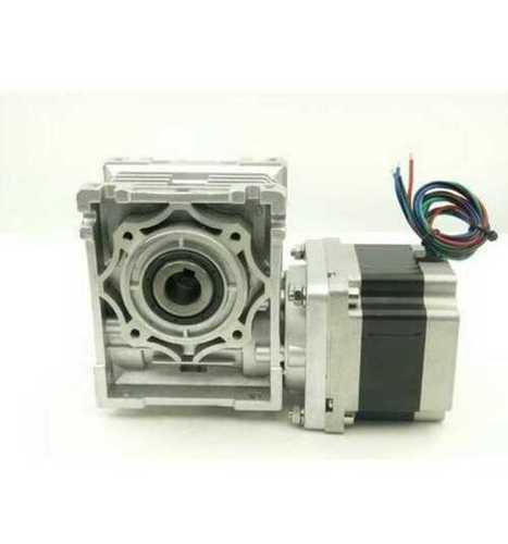 Servo Worm Gear Motor