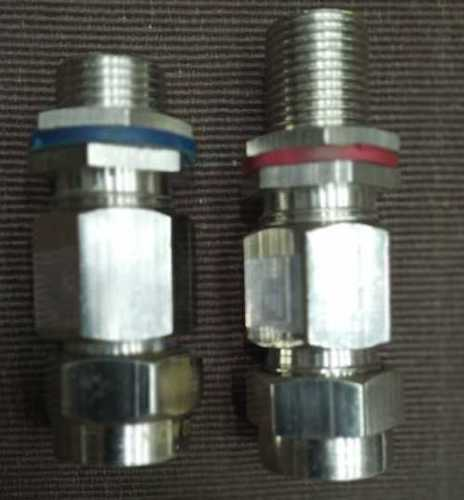 Single Compression Cable Glands