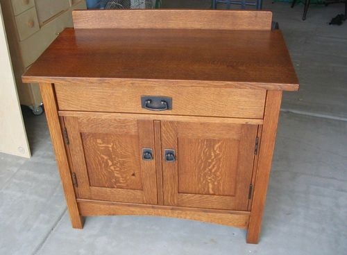 White Oak Furniture